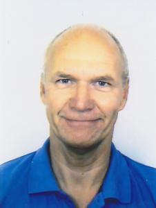 Kursleder Rune Sagstad